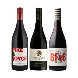90+ Rated Australian Pinot Noir