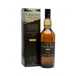 Caol Ila 2003 Distiller's Edition Moscatel Cask Finish (bottlled 2015)