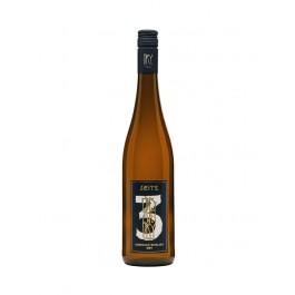 """三人行""""干型雷司令葡萄酒"""