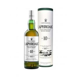 拉弗格10年单一麦芽威士忌
