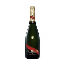 玛姆红带香槟