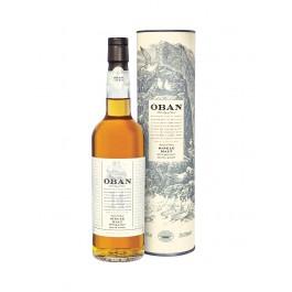 欧本14年单一威士忌