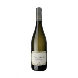 里维拉前奏曲一号霞多丽干白葡萄酒