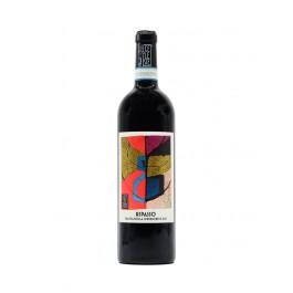 """兹美酒庄""""Ripasso""""阿玛罗尼红葡萄酒"""