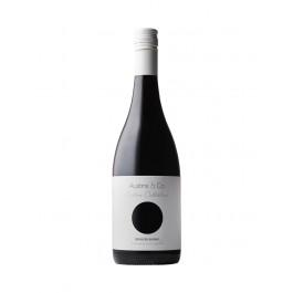 奥斯汀斯宾塞西拉红葡萄酒