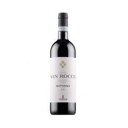 泰得奇圣罗科•瓦尔波利塞亚精选里帕索干红葡萄酒