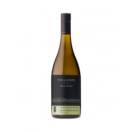 叶兰兹单一园长相思干白葡萄酒