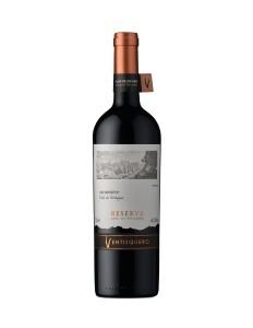 冰川酒庄卡麦妮红葡萄酒