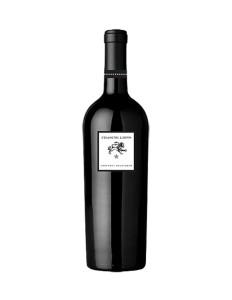 雄狮赤霞珠干红葡萄酒