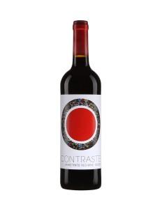 概念酒庄对比红葡萄酒