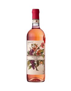 卡皮诺道格居罗玫红葡萄酒