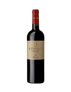 里维拉法尔科内二号珍藏干红葡萄酒