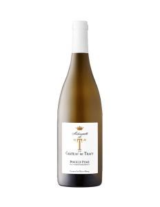 特雷西酒庄T小姐干白葡萄酒